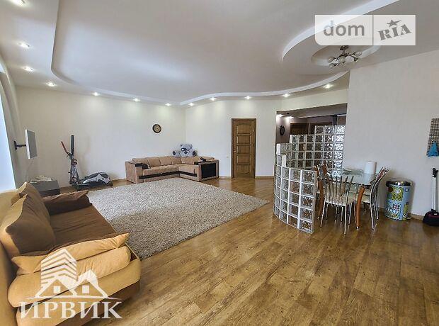 трехкомнатная квартира с мебелью в Николаеве, район Центральный, на просп. Ленина в аренду на долгий срок помесячно фото 1