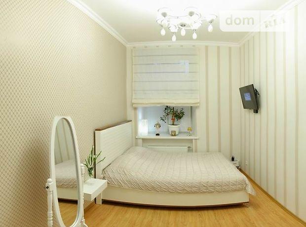 трехкомнатная квартира с мебелью в Николаеве, район Центральный, на Потемкинская 81/83 в аренду на долгий срок помесячно фото 1