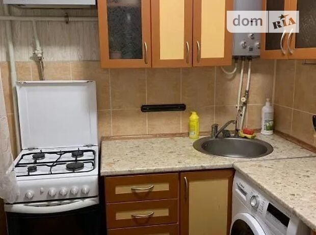 однокомнатная квартира с мебелью в Николаеве, район ЮТЗ, на ул. Чайковского в аренду на долгий срок помесячно фото 1
