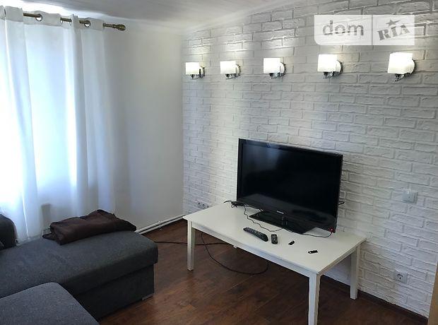 двухкомнатная квартира в Николаеве, район ЮТЗ, на ул. Николаевская в аренду на долгий срок помесячно фото 1