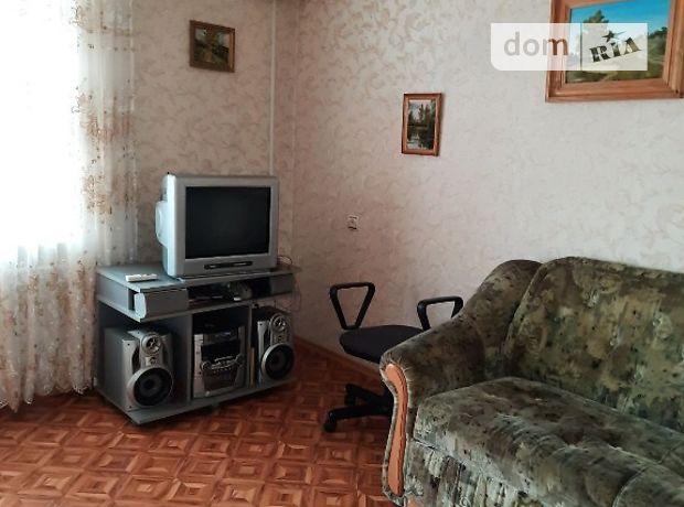 трехкомнатная квартира с мебелью в Николаеве, район Заводской, на ул. Чкалова (Центр) в аренду на долгий срок помесячно фото 1