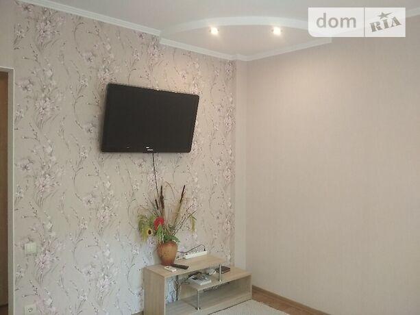 двухкомнатная квартира в Николаеве, район Заводской, на ул. Леваневцев в аренду на долгий срок помесячно фото 1