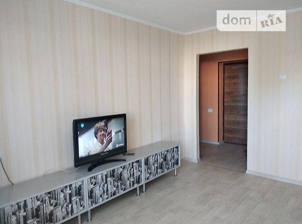 Долгосрочная аренда квартиры, 1 ком., Николаев, р‑н.Заводской, Генерала Карпенко улица, дом 42