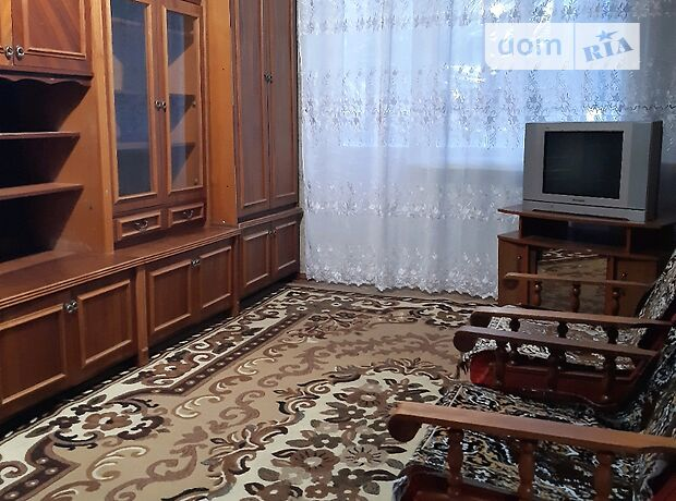 двухкомнатная квартира с мебелью в Николаеве, район Заводской, в аренду на долгий срок помесячно фото 1