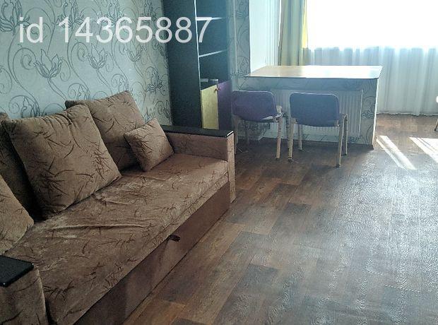 Долгосрочная аренда квартиры, 1 ком., Николаев, Фрунзе улица