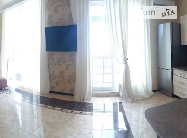 Долгосрочная аренда квартиры, 1 ком., Одесса, р‑н.Аркадия, Французский бульвар, дом 60А