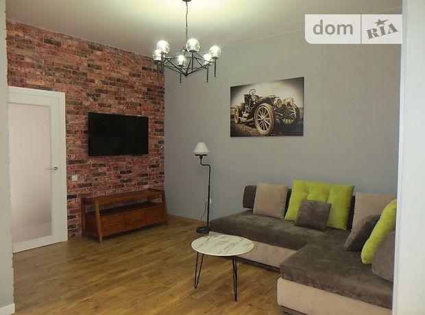 Долгосрочная аренда квартиры, 2 ком., Одесса, р‑н.Аркадия, Гагаринское плато, дом 9