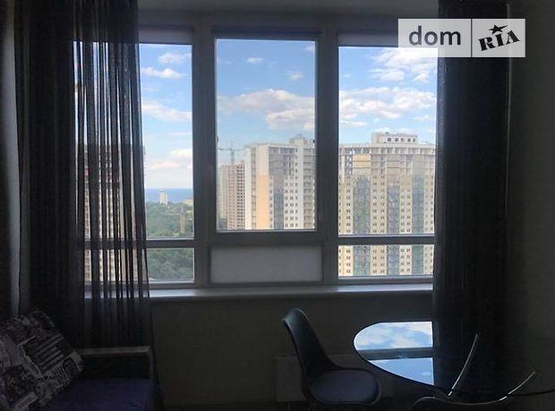 Долгосрочная аренда квартиры, 1 ком., Одесса, р‑н.Аркадия, Генуэзская улица