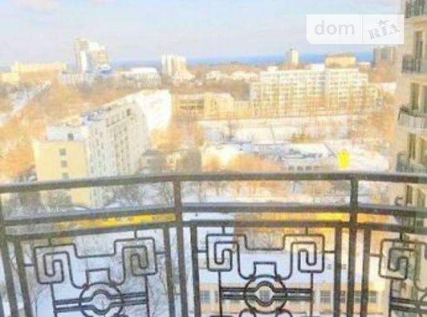 Долгосрочная аренда квартиры, 3 ком., Одесса, р‑н.Аркадия, Генуэзская улица, дом 1