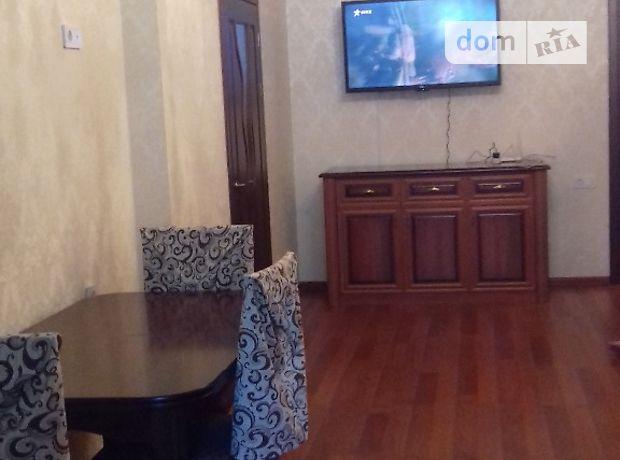 Долгосрочная аренда квартиры, 3 ком., Одесса, р‑н.Аркадия, Педагогическая улица
