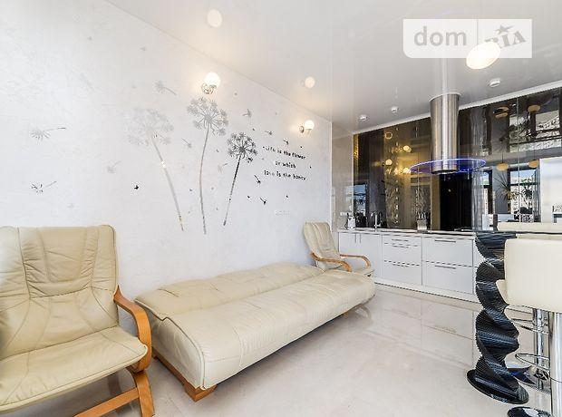 двухкомнатная квартира с мебелью в Одессе, район Аркадия, на ул. Тенистая 9/12, в аренду на долгий срок помесячно фото 1