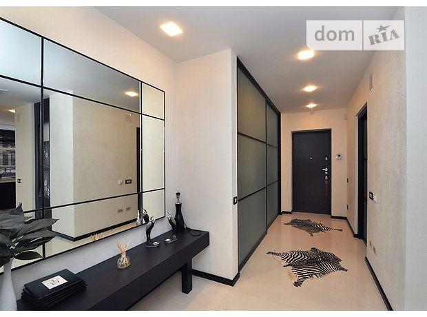 двухкомнатная квартира с мебелью в Одессе, район Аркадия, на ул. Тенистая в аренду на долгий срок помесячно фото 1