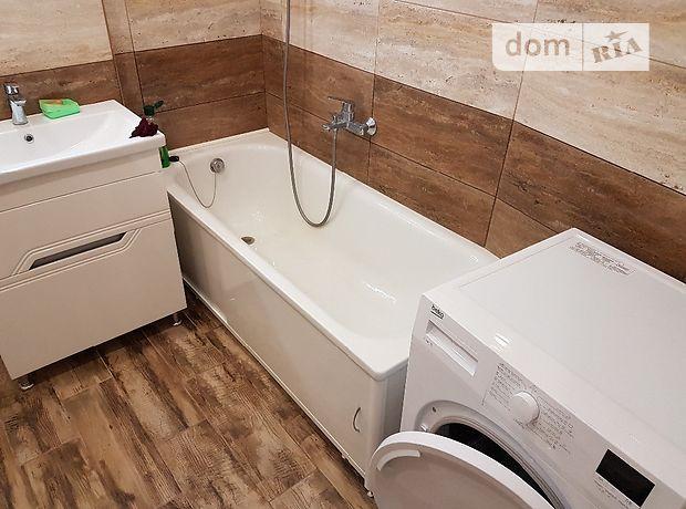 двухкомнатная квартира с мебелью в Одессе, район Ближние Мельницы, на ул. Генуэзская 3а, в аренду на долгий срок помесячно фото 1