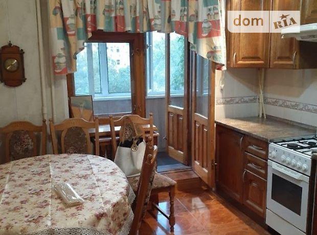 двухкомнатная квартира с мебелью в Одессе, район Большой Фонтан, на ул. Маршала Говорова 5, в аренду на долгий срок помесячно фото 1
