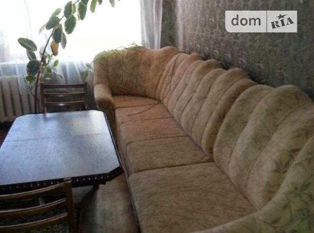 Долгосрочная аренда квартиры, 3 ком., Одесса, р‑н.Большой Фонтан