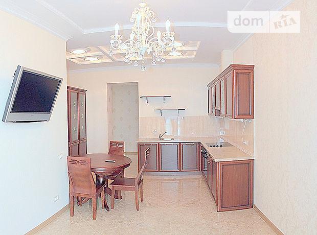 Долгосрочная аренда квартиры, 2 ком., Одесса, р‑н.Большой Фонтан, 10 Фонтана