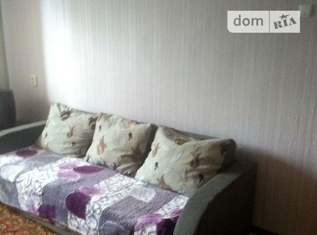 однокомнатная квартира с мебелью в Одессе, район Черемушки, на ул. Генерала Петрова в аренду на долгий срок помесячно фото 1