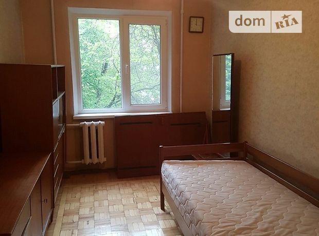 трехкомнатная квартира с ремонтом в Одессе, район Черемушки, на ул. Генерала Петрова 70, в аренду на долгий срок помесячно фото 1
