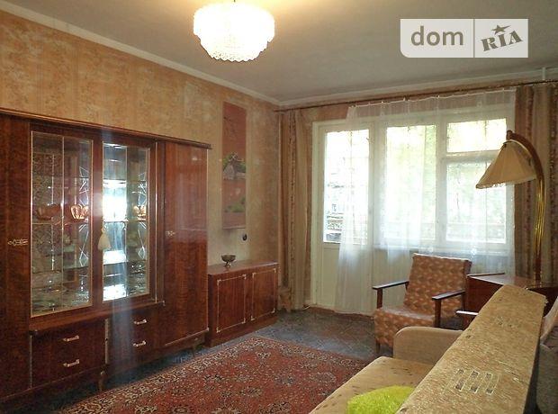 двухкомнатная квартира с мебелью в Одессе, район Черемушки, на пер. Генерала Вишневского 13, в аренду на долгий срок помесячно фото 1
