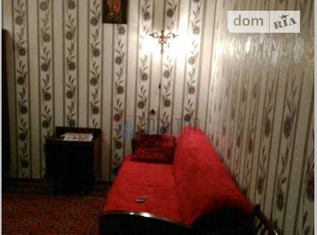 двухкомнатная квартира в Одессе, район Черемушки, на ул. Ицхака Рабина 55, в аренду на долгий срок помесячно фото 2