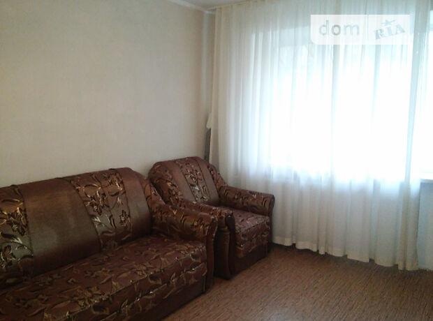 двухкомнатная квартира с мебелью в Одессе, район Черемушки, на ул. Космонавтов в аренду на долгий срок помесячно фото 1