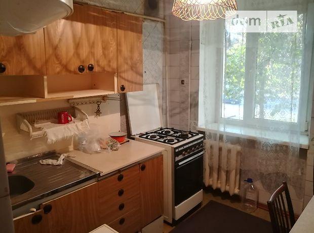однокомнатная квартира в Одессе, район Черемушки, на ул. Варненская 10, в аренду на долгий срок помесячно фото 1