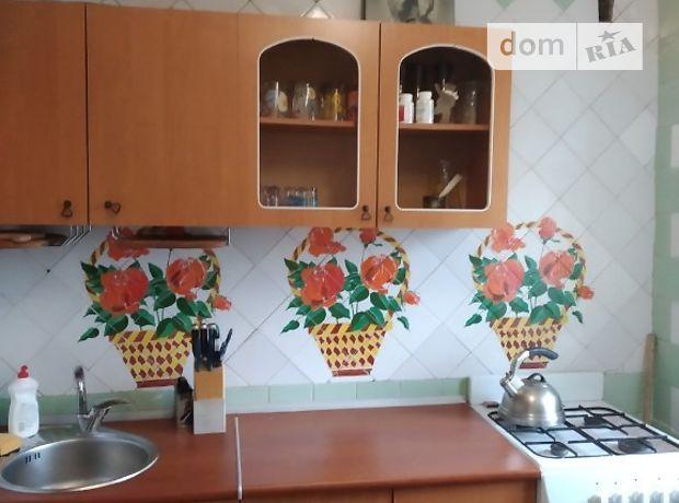 однокомнатная квартира с мебелью в Одессе, район Черемушки, на Радостная в аренду на долгий срок помесячно фото 1