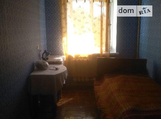 двухкомнатная квартира с мебелью в Одессе, район Дальние Мельницы, в аренду на долгий срок помесячно фото 1