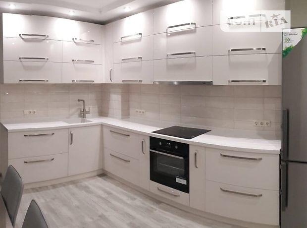 Долгосрочная аренда квартиры, 2 ком., Одесса, р‑н.Киевский, Левитана улица