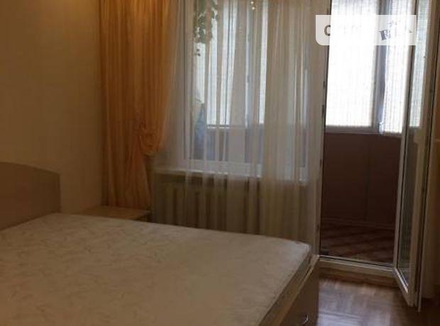 Долгосрочная аренда квартиры, 2 ком., Одесса, р‑н.Киевский, акГлушко, дом 17