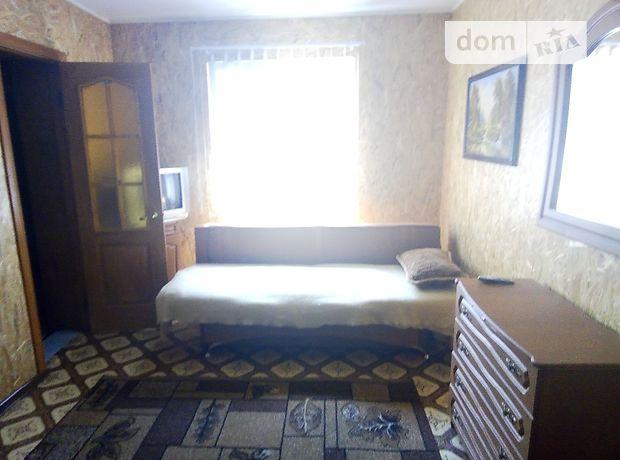 Долгосрочная аренда квартиры, 1 ком., Одесса, р‑н.Малиновский, Бугаевская улица
