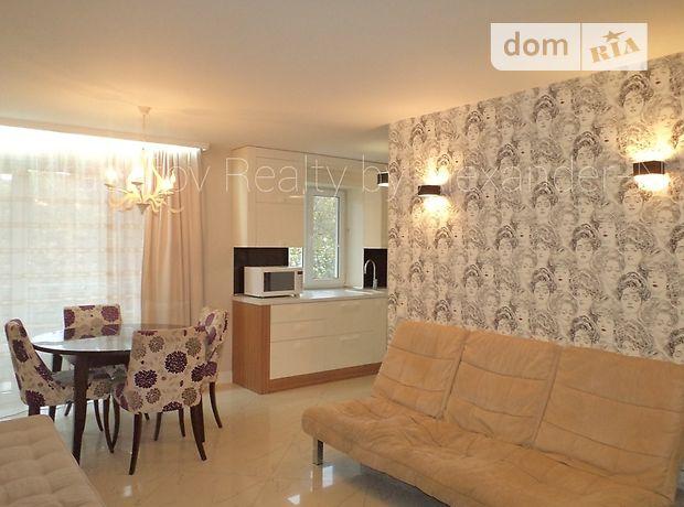 трехкомнатная квартира с мебелью в Одессе, район Малиновский, на ул. Гайдара 7, в аренду на долгий срок помесячно фото 1