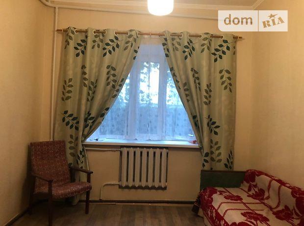двухкомнатная квартира в Одессе, район Малиновский, в аренду на долгий срок помесячно фото 1