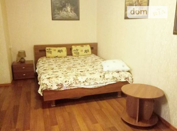 однокомнатная квартира в Одессе, район Малиновский, в аренду на долгий срок помесячно фото 1