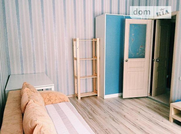 однокомнатная квартира с мебелью в Одессе, район Пересыпь, на ул. Атамана Чепиги в аренду на долгий срок помесячно фото 1