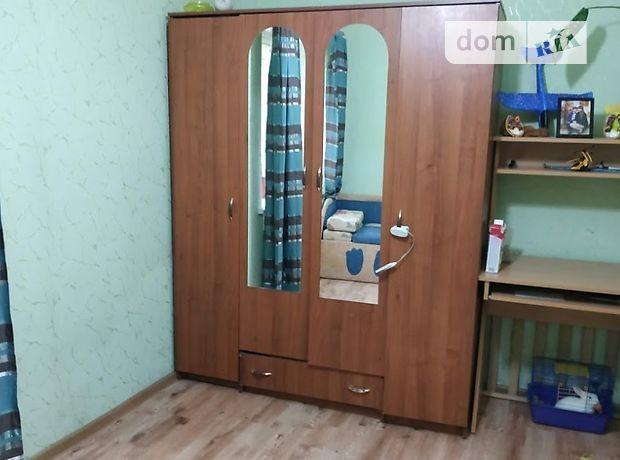 двухкомнатная квартира в Одессе, район Поселок Котовского, на просп. Добровольского в аренду на долгий срок помесячно фото 1