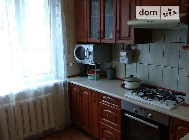однокомнатная квартира с мебелью в Одессе, район Поселок Котовского, на ул. Затонского 18, в аренду на долгий срок помесячно фото 1