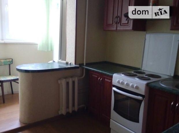 однокомнатная квартира в Одессе, район Поселок Котовского, на ул. Затонского в аренду на долгий срок помесячно фото 1
