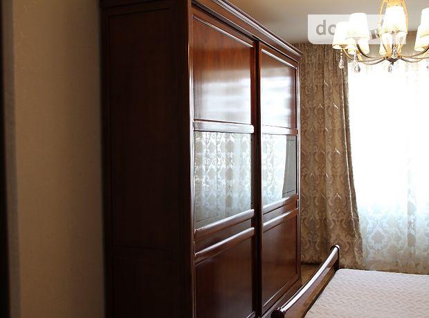 двухкомнатная квартира с мебелью в Одессе, район Приморский, на ул. Армейская 8-г, в аренду на долгий срок помесячно фото 1