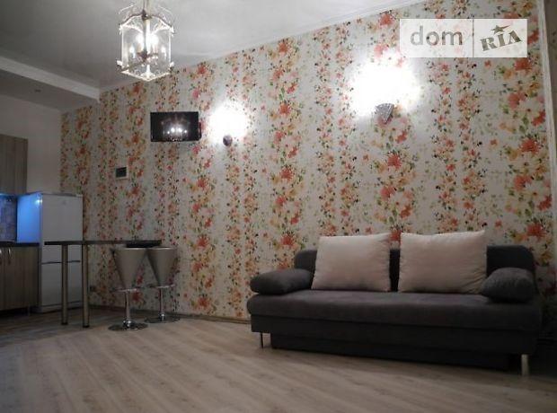Долгосрочная аренда квартиры, 1 ком., Одесса, р‑н.Приморский, Артиллерийская улица