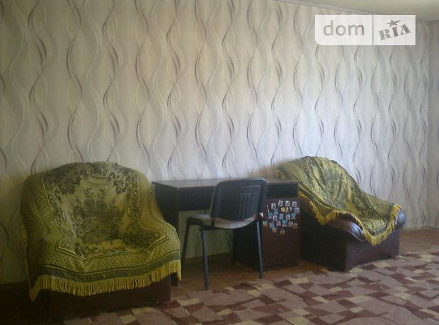 Долгосрочная аренда квартиры, 1 ком., Одесса, р‑н.Приморский, Болгарская улица