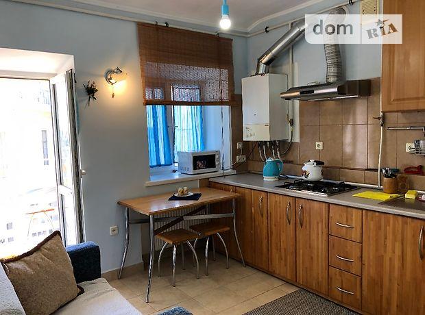 однокомнатная квартира с мебелью в Одессе, район Приморский, на пл. Екатерининская в аренду на долгий срок помесячно фото 1