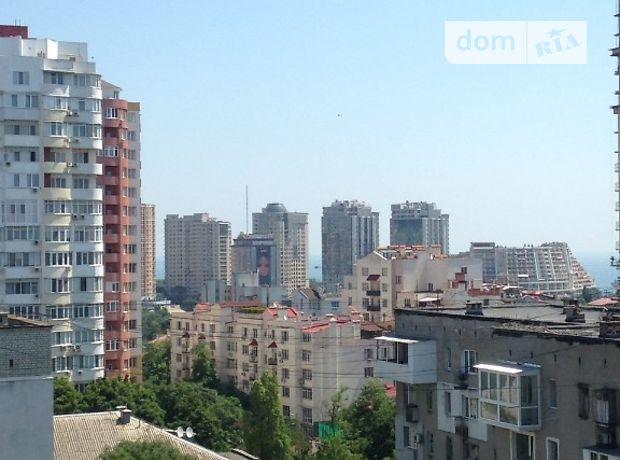 Долгосрочная аренда квартиры, 2 ком., Одесса, р‑н.Приморский, Фонтанская дорога