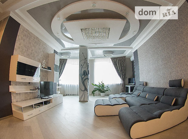 Долгосрочная аренда квартиры, 3 ком., Одесса, р‑н.Приморский, Французский бульвар