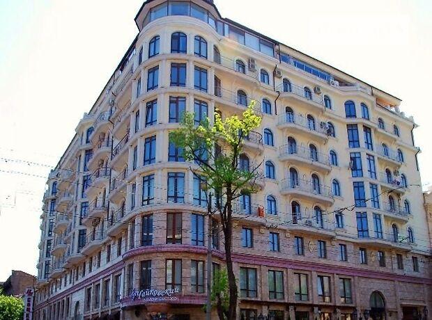 однокомнатная квартира с мебелью в Одессе, район Приморский, на ул. Греческая 5, в аренду на долгий срок помесячно фото 1