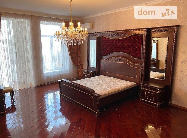 однокомнатная квартира с ремонтом в Одессе, район Приморский, на бул. Лидерсовский 5, в аренду на долгий срок помесячно фото 1