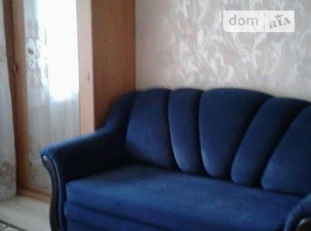 однокомнатная квартира с мебелью в Одессе, район Приморский, на ул. Педагогическая в аренду на долгий срок помесячно фото 1