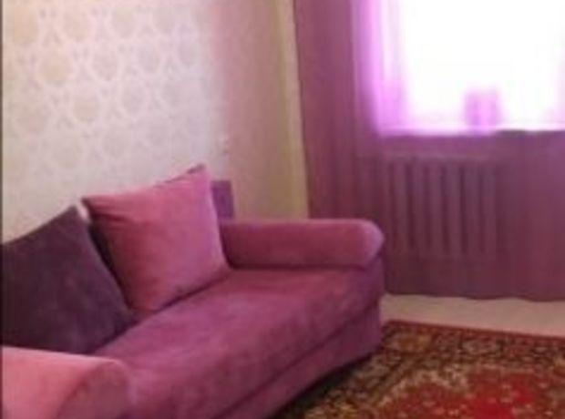 Долгосрочная аренда квартиры, 2 ком., Одесса, р‑н.Приморский, Сегедская улица