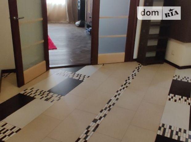 трехкомнатная квартира с мебелью в Одессе, район Приморский, на просп. Шевченко 4б, в аренду на долгий срок помесячно фото 1