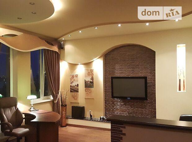 двухкомнатная квартира с ремонтом в Одессе, район Приморский, на ул. Среднефонтанская 19в, в аренду на долгий срок помесячно фото 1